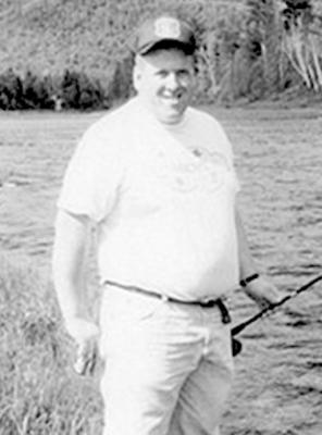 Christopher M. Gardner
