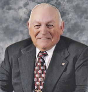 Ronald F. Belanger