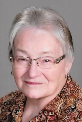 Carolyn M. Gruver
