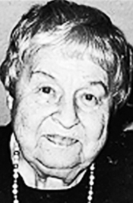 Helga Walsh