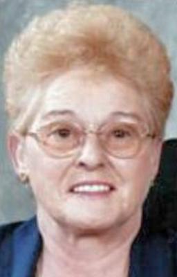 Clara A. Lamont