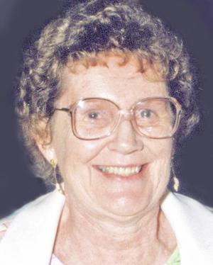 Dorothy H. McLeod