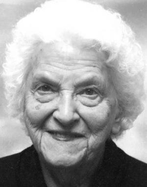Ethel M. Renninger