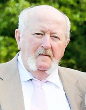 Clarence William McKenney