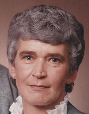 Margaret I. Tilley