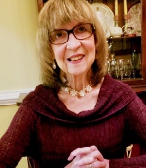 Dorothy E. Whitlatch