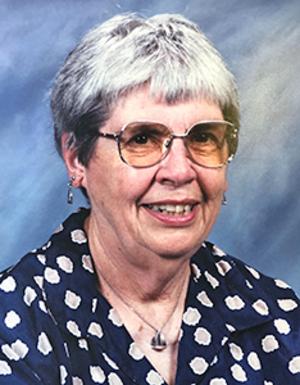 Frances C. (Berry) Gierhan
