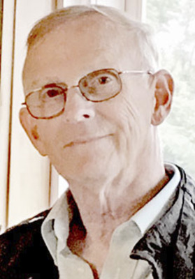 John Robert 'Bob' Kinney