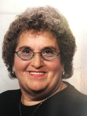 Lois A. Davenport