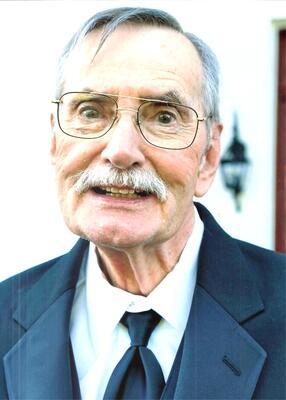 Donald Eugene Hoagland