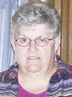 Margaret Nancy Rogerson