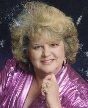 Gladys Marie Caldwell Milligan