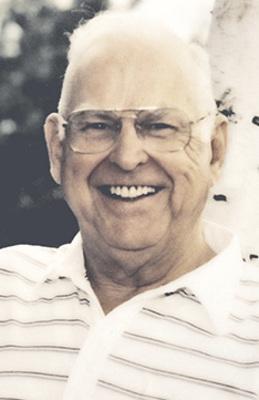 Harry Chuck Lanphear Jr.