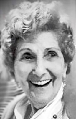 Marilyn Isaacson Simonds