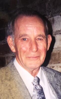 Jack D. Knauff