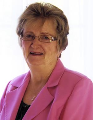 Helen M. Brown