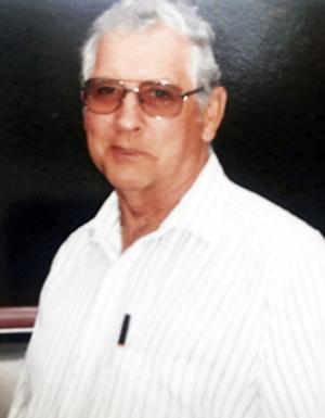 Kenneth Eugene Gray