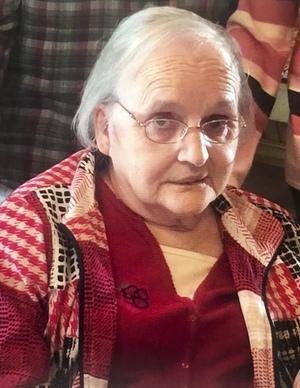 Mary VanHook