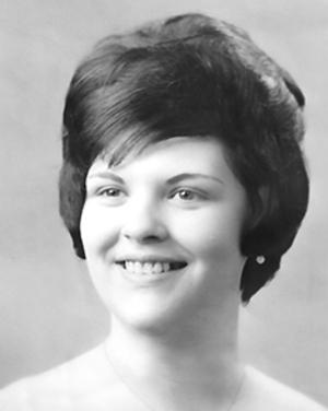 Rita M. Shaw