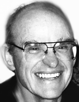 William E. Whited