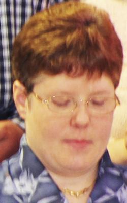 Leah Jill Durost