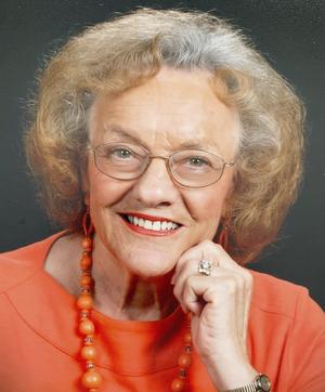 Barbara Lee Weatherford