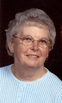 Donna M. Crawford
