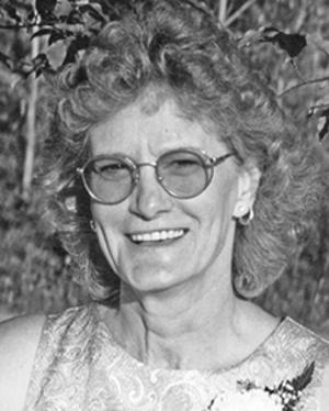 Anita Nan Mooers