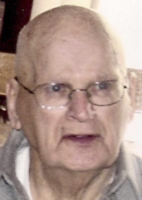 Donald W. Hendsbee