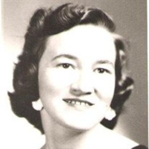 Mary Faulconbridge
