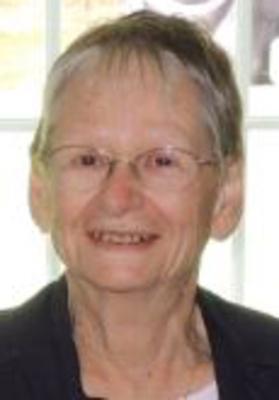 Ruth Ella Wyman