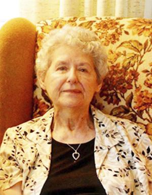 Barbara Ann Tibbitts