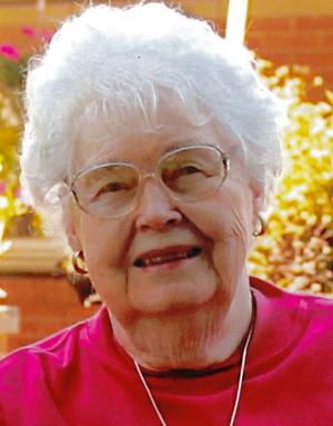 Shirley Jean Fedor