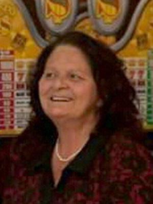 Nancy Jean Hoffman