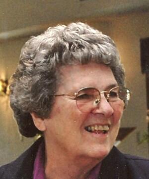 Elsie Jean Anthony
