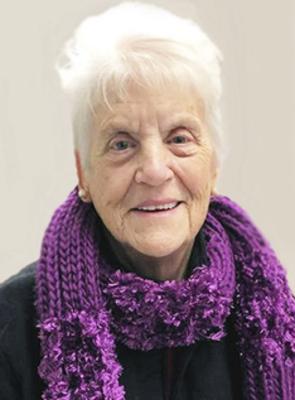 Sheila Lorraine Cote Cota