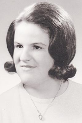 Maxine Linda Clavette