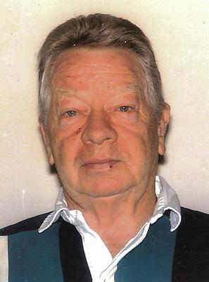 Jerrie Kenneth OBrien