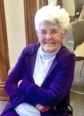 Jeanette J. Stuart