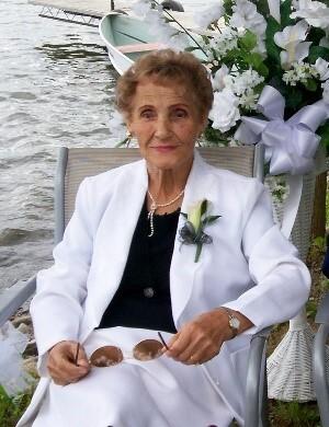 Anita LaChance