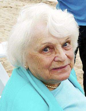 Pauline E. Arsenault