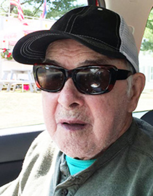Robert Waldo Brooks