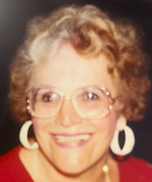 Irene Kenyon