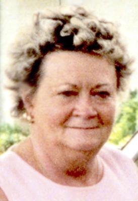 Lorna Ellen Robbins