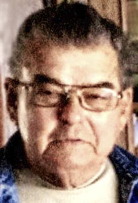 Herbert F. Weaver