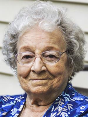 Geraldine C. Bagley