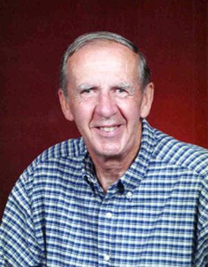 Robert Arnold Robinson