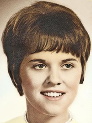 Linda Bouchard Waugh