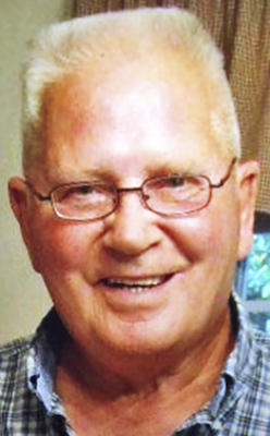 Edward George Henderson