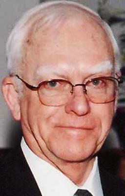 Ernest Ernie H. Hammond